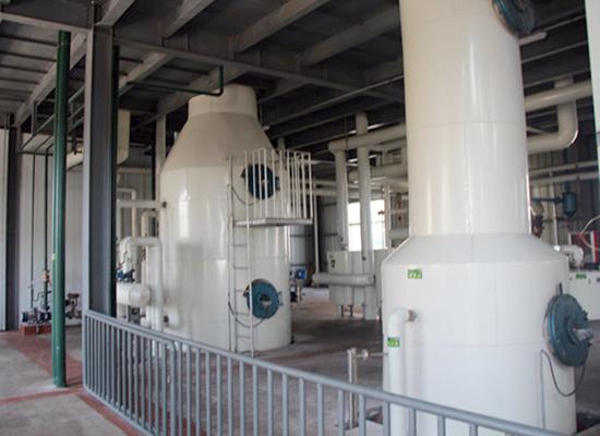 Очистка и фильтрация воздуха от запахов на промышленных производствах, методы и оборудование для нейтрализации одорантов — ПЗГО