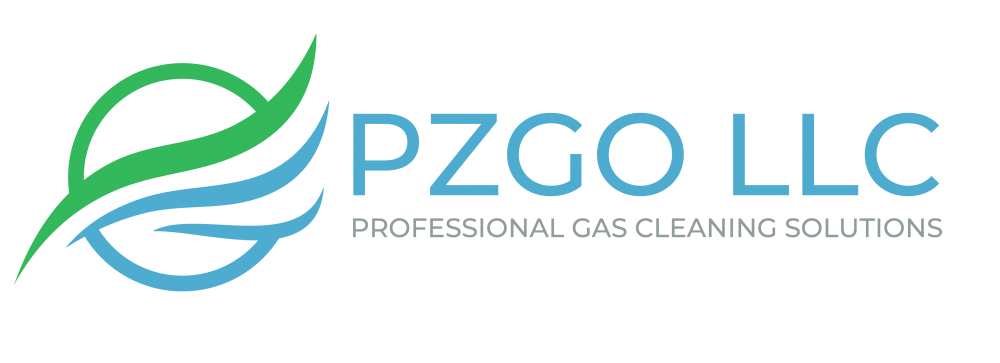 gas cleaning equipment manufacturer